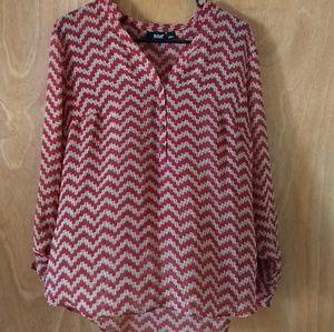 A.N.A. dress shirt